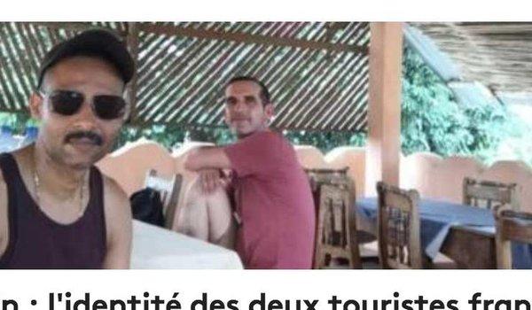 Burkina Faso : libération des deux enseignants enlevés au Bénin, deux militaires français tués