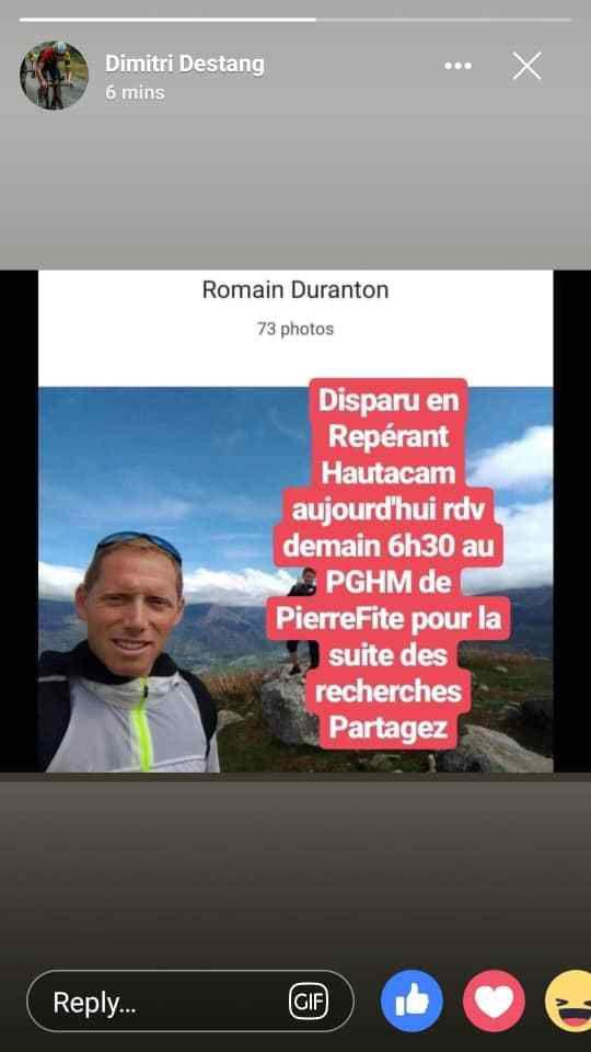 Pyrénées : disparu depuis lundi, le trailer retrouvé mort