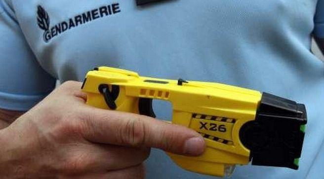 Comminges : conflit de voisinage à Marignac, un chien immobilisé au taser par un gendarme