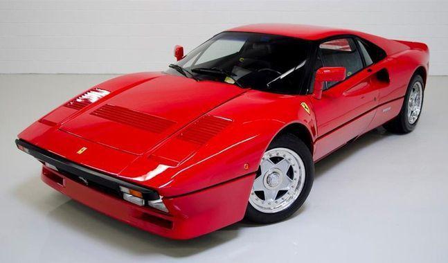 Il essaie une Ferrari à 2,2 millions d'euros... et la vole