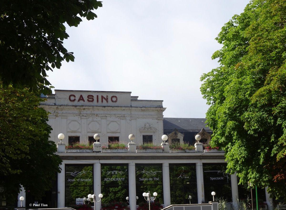 """Casino à Luchon. """"Pas n'importe où, pas n'importe comment, pas à n'importe quel prix"""" : entretien avec Eric Azémar, président de l'ALVA"""