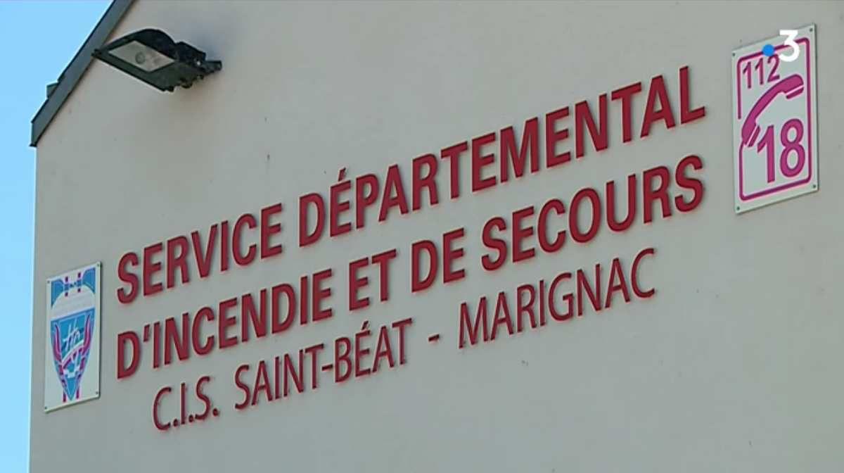 (Photo : capture écran France 3 Occitanie).