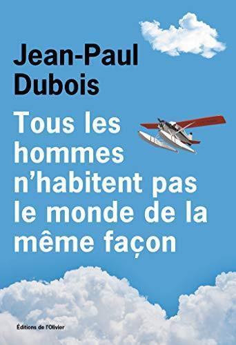 Prix Goncourt 2019 : le toulousain Jean-Paul Dubois parmi les quatre finalistes