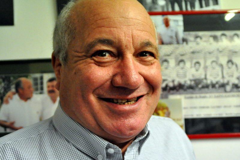 Municipales 2020 : le maire de Gourdan-Polignan, Patrick Saulneron, se représente