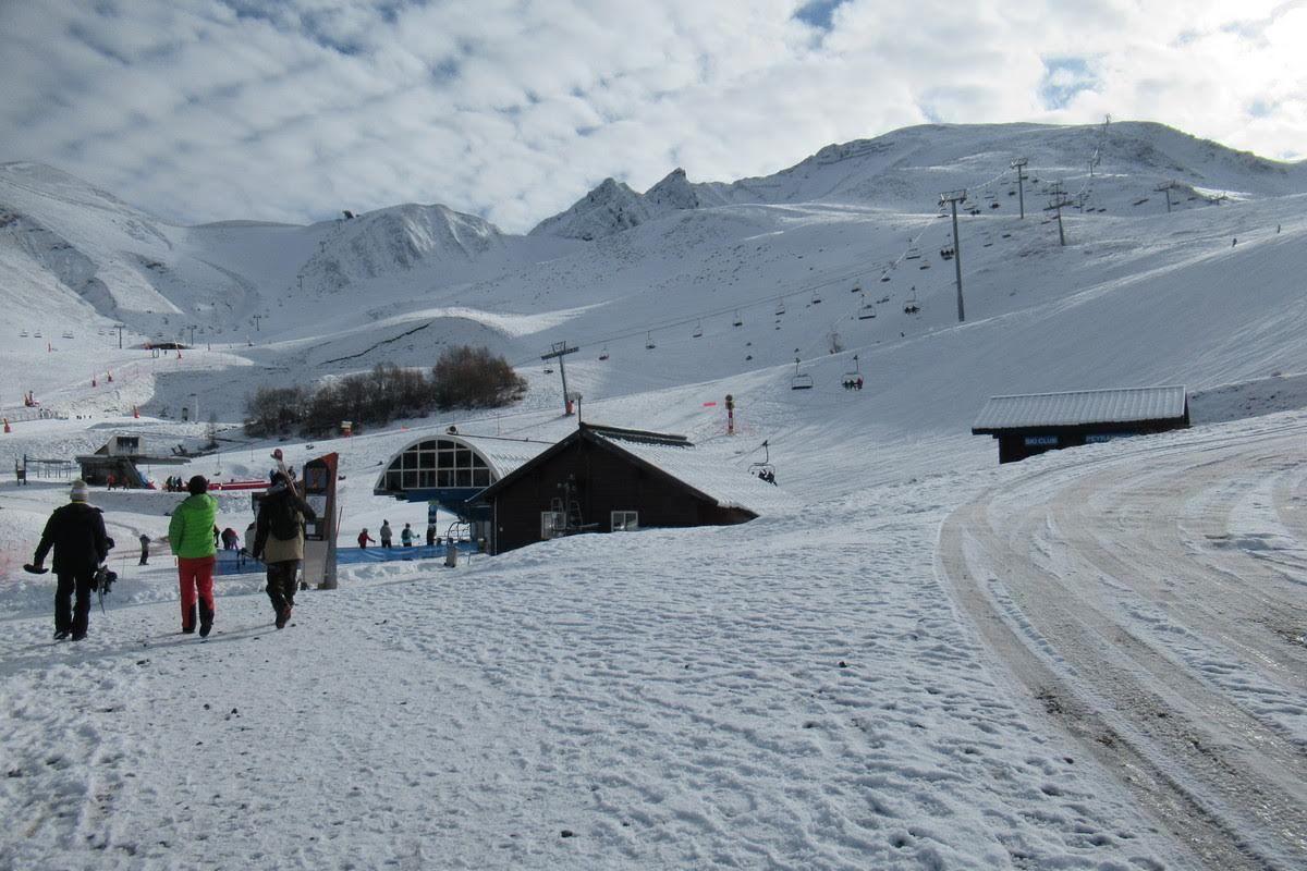 Peyragudes : c'était comment ce premier dimanche de ski ?