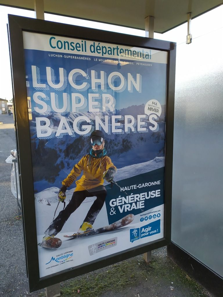 Haute-Garonne : ces pubs... qui tombent mal !