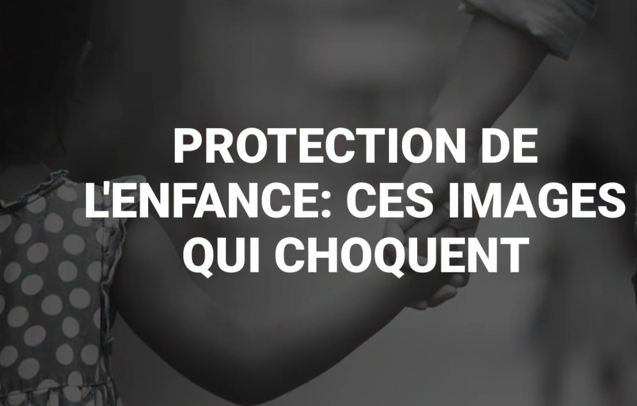 Reportage de Zone interdite sur l'Aide Sociale à l'Enfance :  réaction du département de la Haute-Garonne