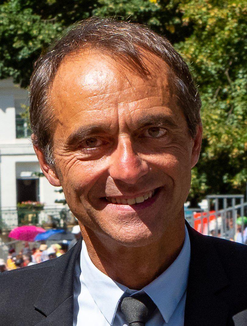 Municipales 2020 : entretien avec Louis Ferré, maire sortant, candidat à sa succession