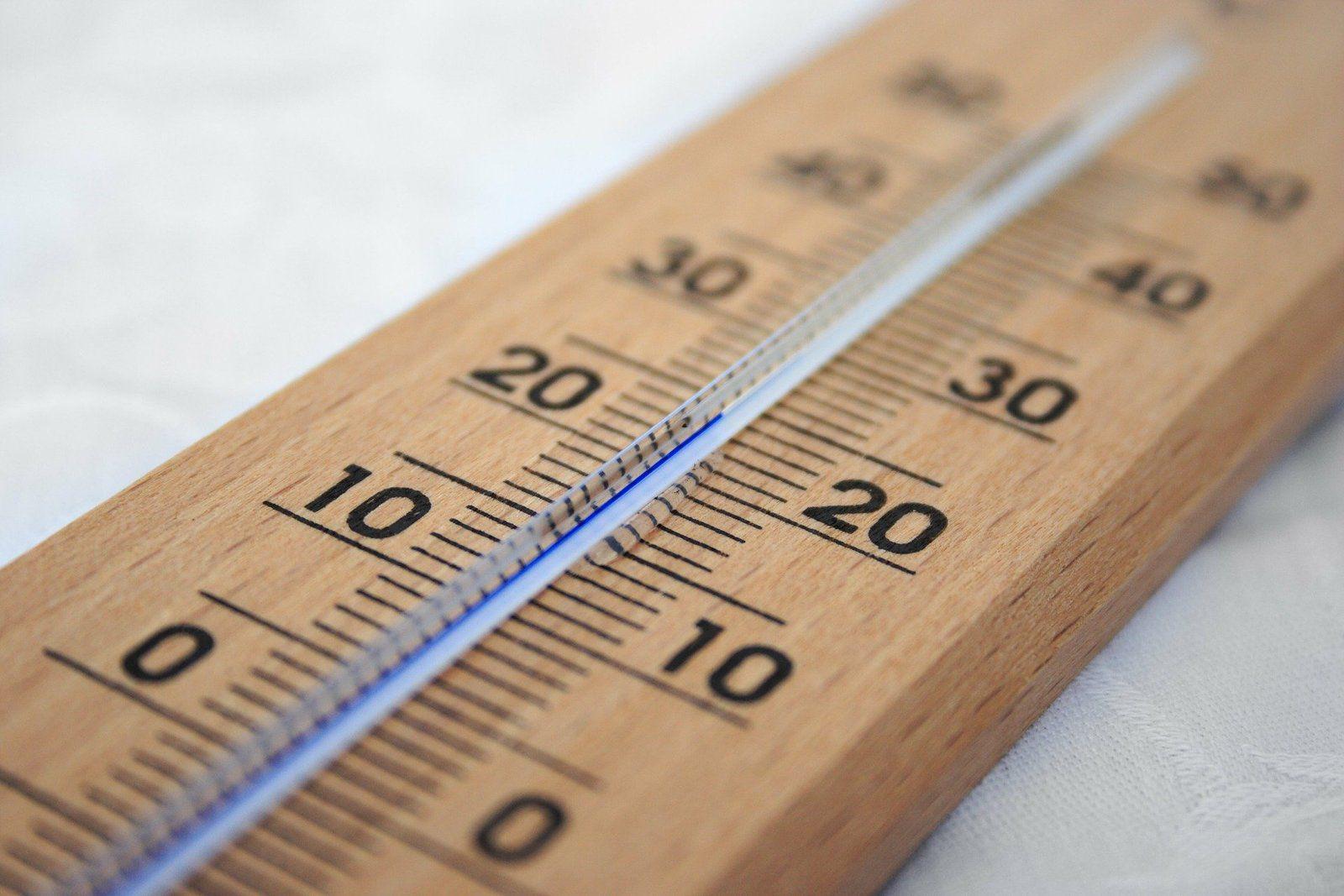Luchon : 25.5°C dimanche, record mensuel depuis 1995
