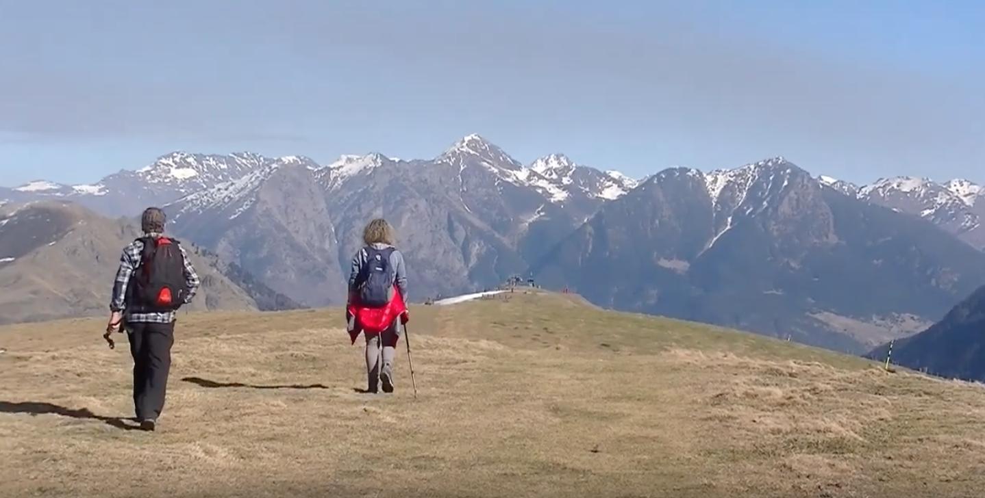 Luchon-Superbagnères : quand la neige manque cruellement... (vidéo)