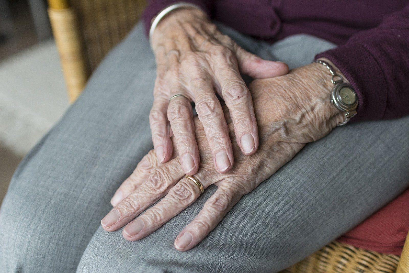 Covid-19 : CCAS de Luchon, solidarité avec les personnes âgées