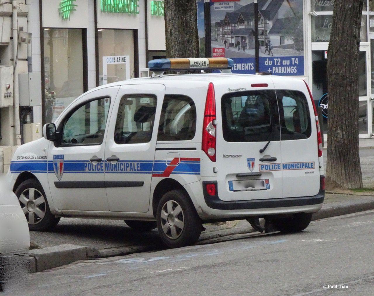 Covid-19 : les policiers municipaux habilités à verbaliser le non-respect de confinement