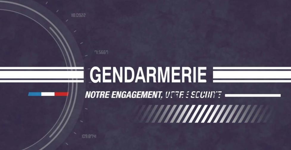 (Photo : Facebook @Gendarmerie Nationale 31) -