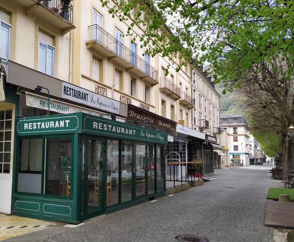 Covid-19 : réouverture des restaurants à partir du 15 mai, 110 députés de la majorité sont pour