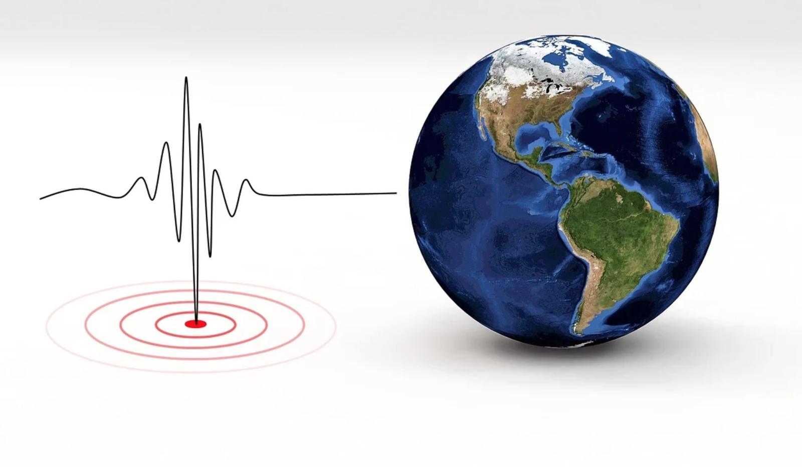 Pyrénées : léger tremblement de terre près de Luchon