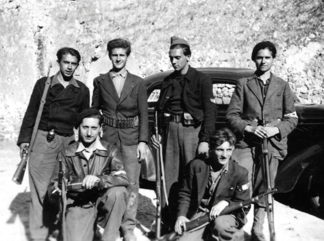 """8 Mai 1945 : """"Le chant des Partisans"""", pour ne pas oublier"""