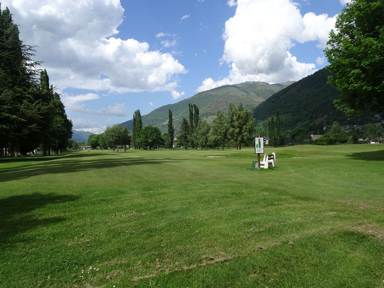 Déconfinement : reprise du golf le 11 mai... mais pas à Luchon