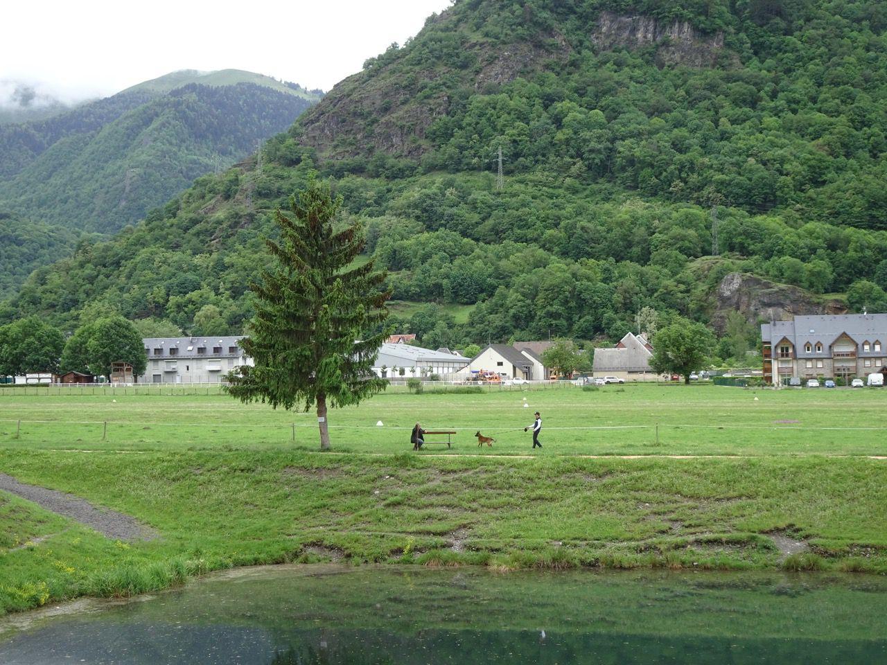 Déconfinement : lac de Badech, le retour !