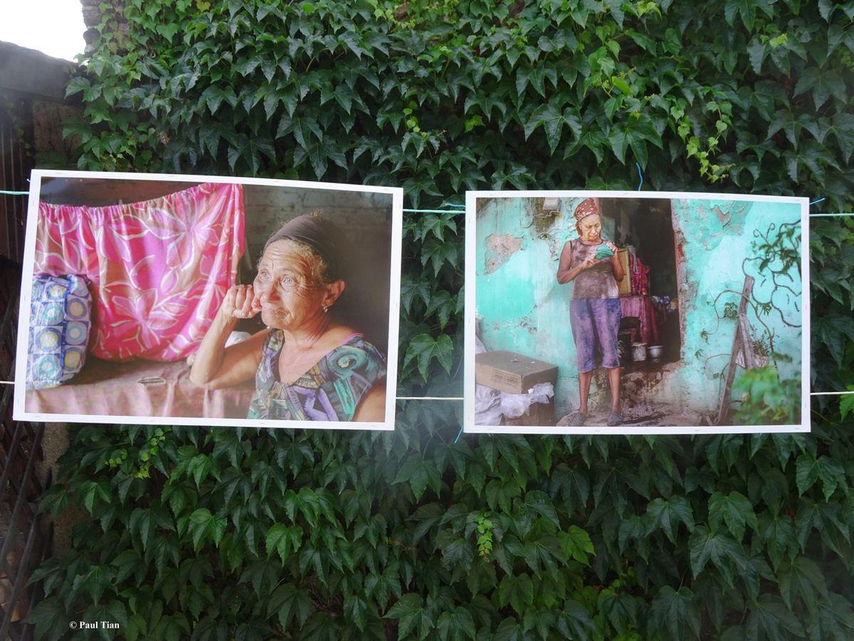 """""""Cuba Libre"""" de Jeanne Taris"""