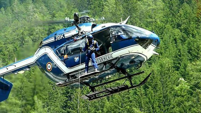(Crédit photo © Gendarmerie nationale) -