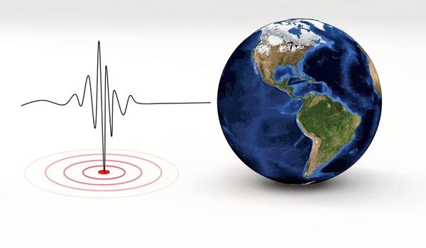 Pyrénées : tremblement de terre de magnitude 2,8