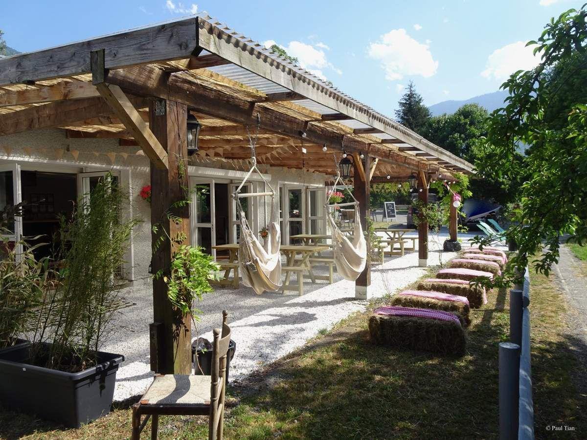 Déconfinement : à Luchon, réouverture de La Guinguette du Lac de Badech
