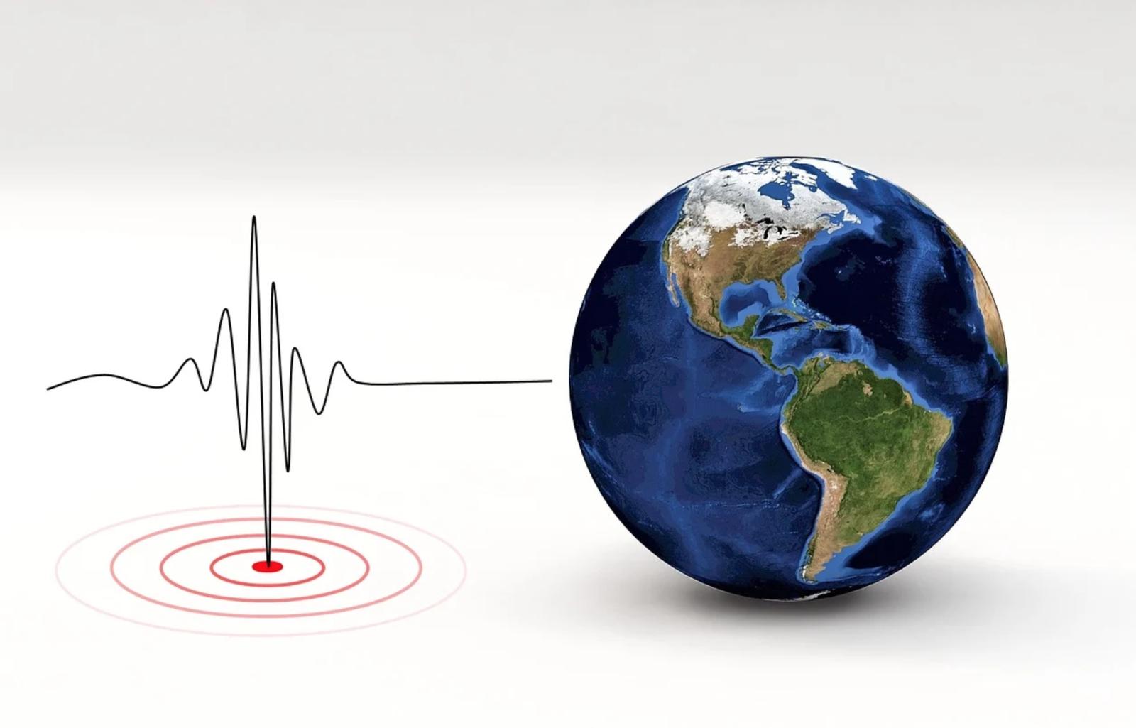 Pyrénées : tremblement de terre de magnitude 3,1 près de Luchon