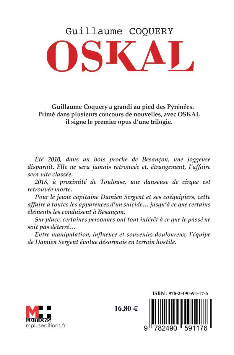 Aspet. Quatre écrivains en dédicace : entretien avec Guillaume Coquery (2)
