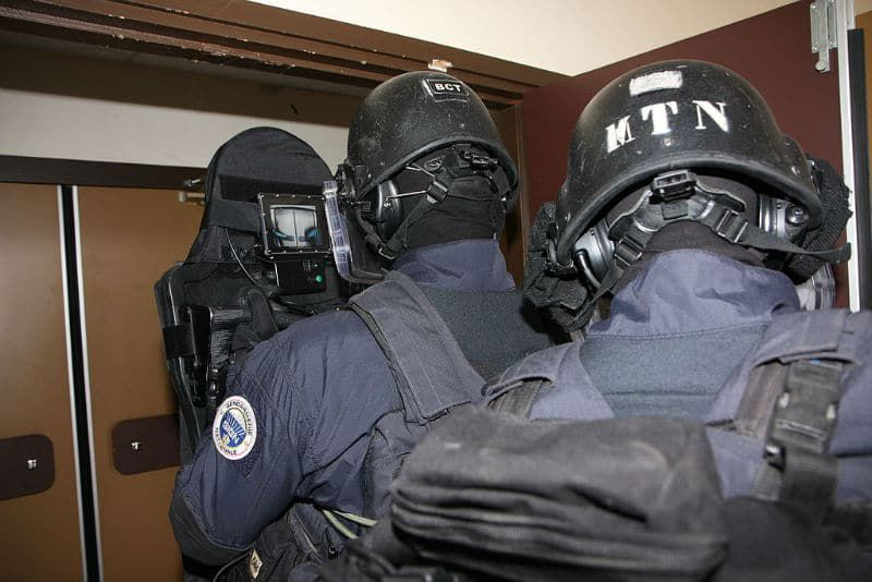(Photo illustration : policenationale.net)
