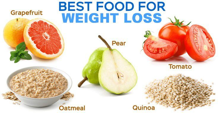 Foods to Eat to Lose Weight in Stomach - Weight Loss Tips