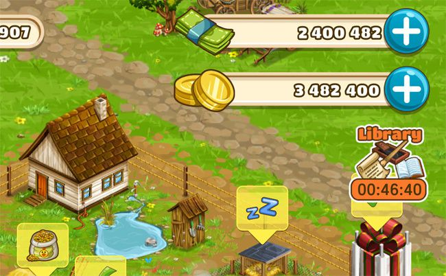 taps to riches mod apk 2.23