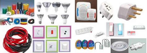 electrical accessories in india types electrical products com