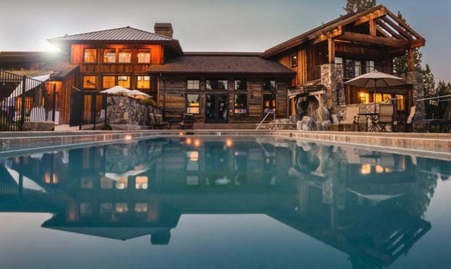 Choose An Added Value Luxury Custom Home Builder Houston