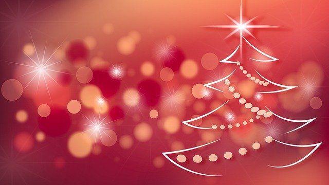 Voeux de Noël 2019