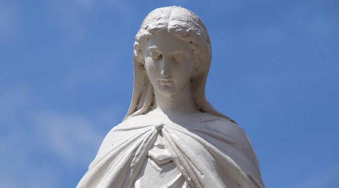Dimanche 7 juin 2020 à 20h : 12ème marche du GAIC : Groupe d'Amitié Islamo-Chrétienne  « Sur les pas de la Vierge Marie » en visioconférence