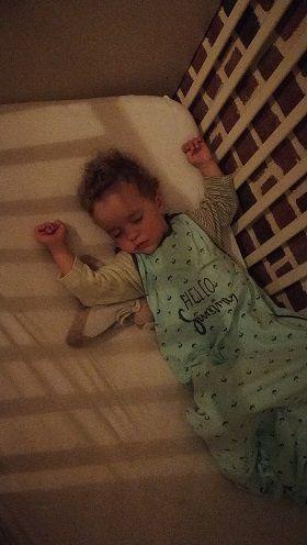 Le rituel du couché