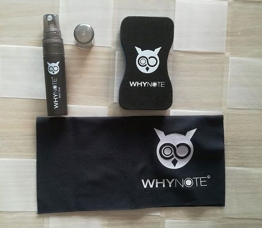 Mon bloc note WhyNote