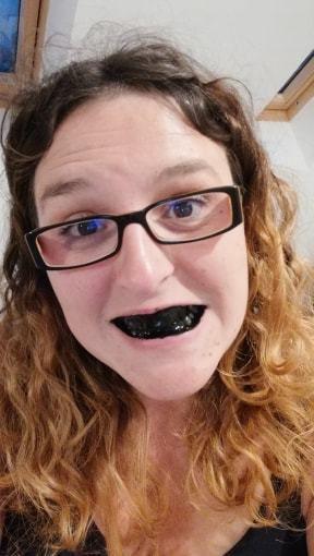 J'ai testé le dentifrice de chez Chogan