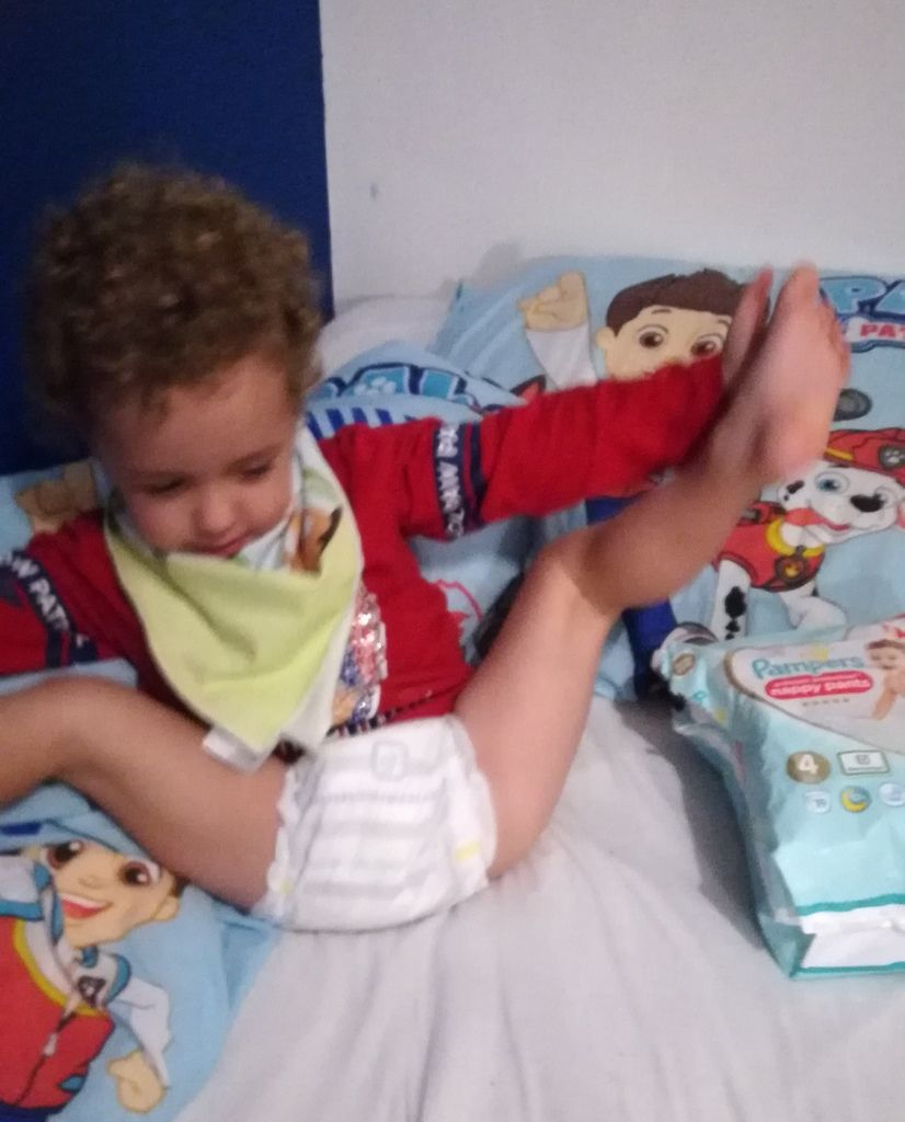 Pampers Pants Aventure Australienne