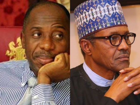 Amaechi created problems for me in South-East – Buhari - AdoNews com
