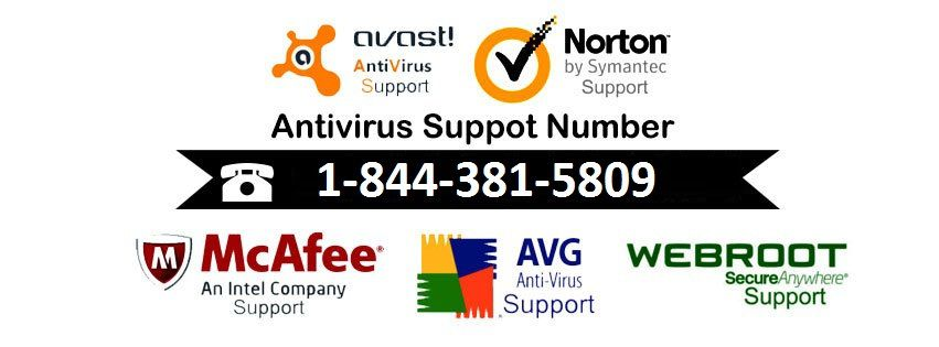 Norton Technical Support: 1-844-381-5809 Number for Common Issues