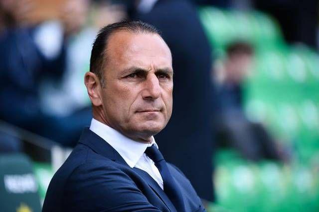 Ligue 1 - Cet entraîneur inattendu qui conviendrait au PSG...