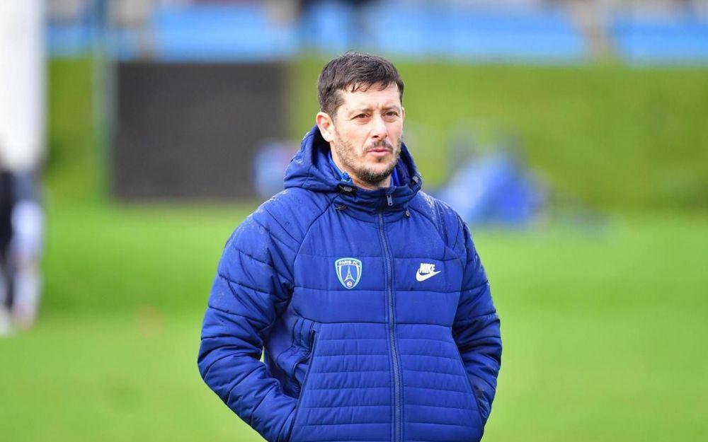 Ligue 1 - Qui est Fabien Mercadal, le prochain entraîneur de Malherbe ?
