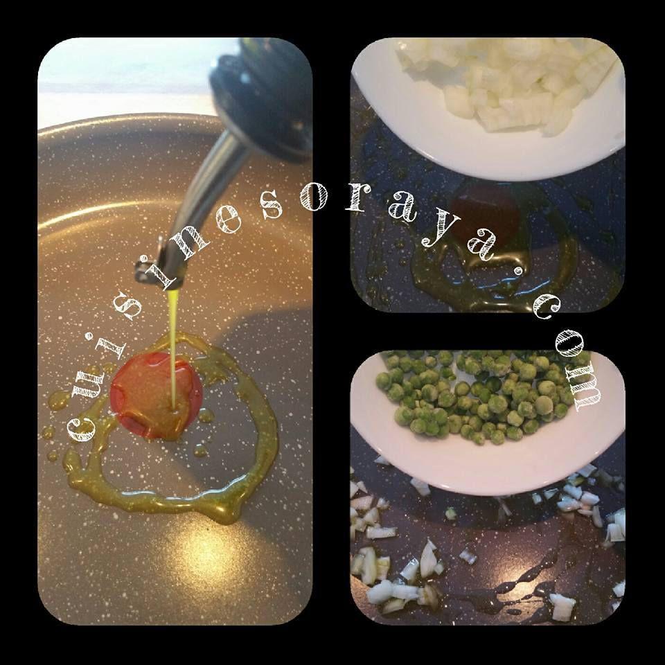 Samoussa aux légumes