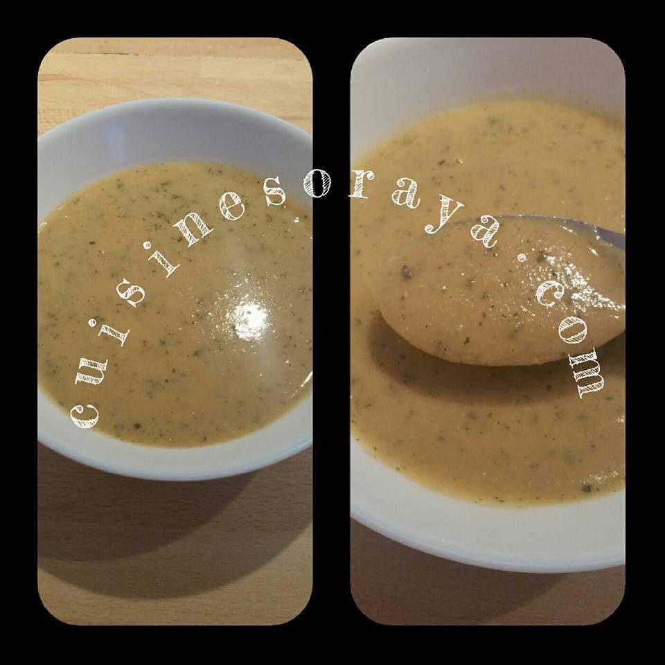 Soupe de lentille rouge - Mercimek Çorbasi