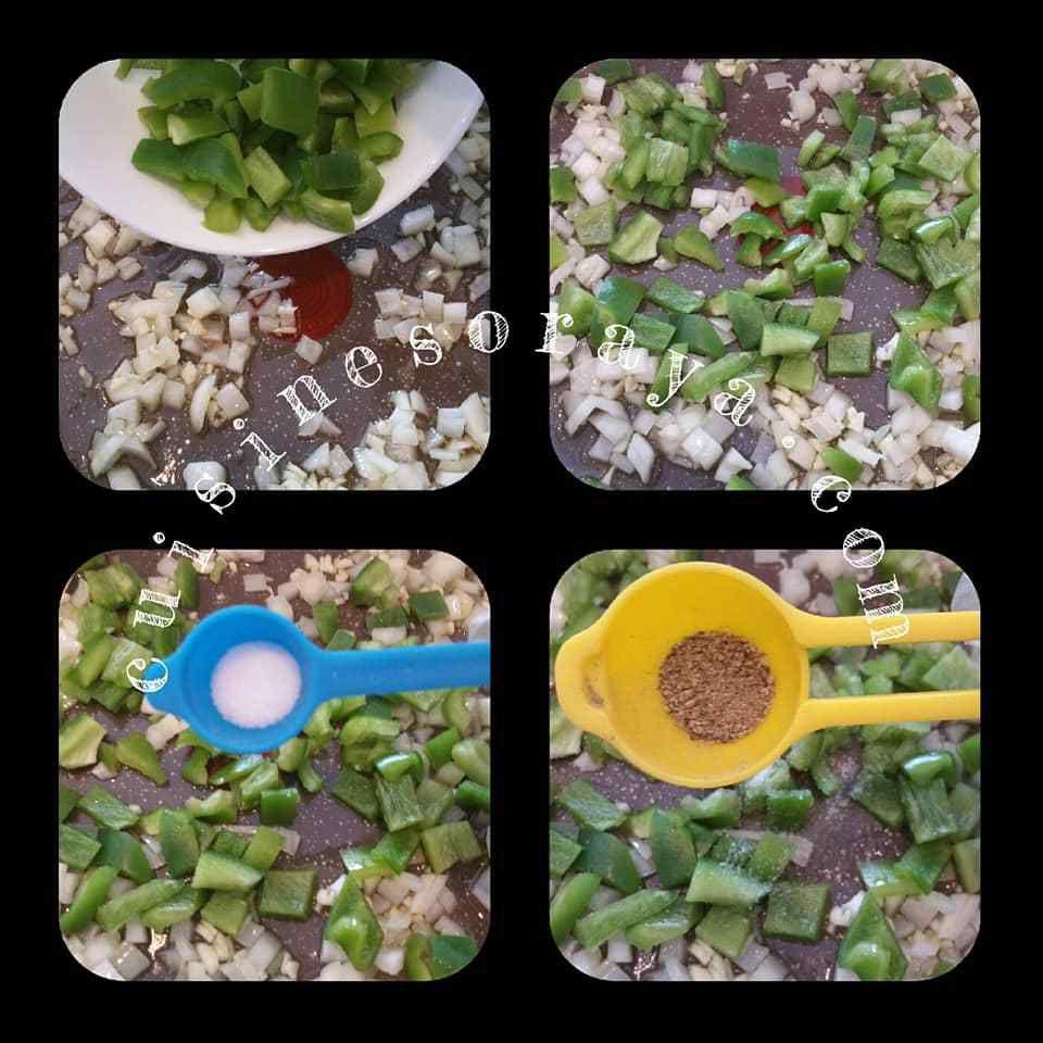 Cabillaud croustillant aux petits légumes