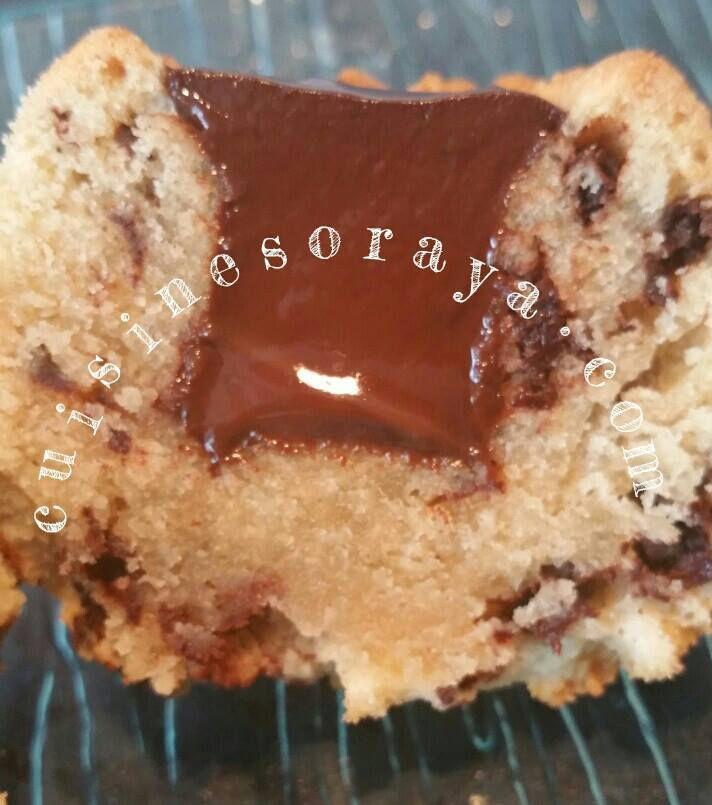 Tigré au chocolat
