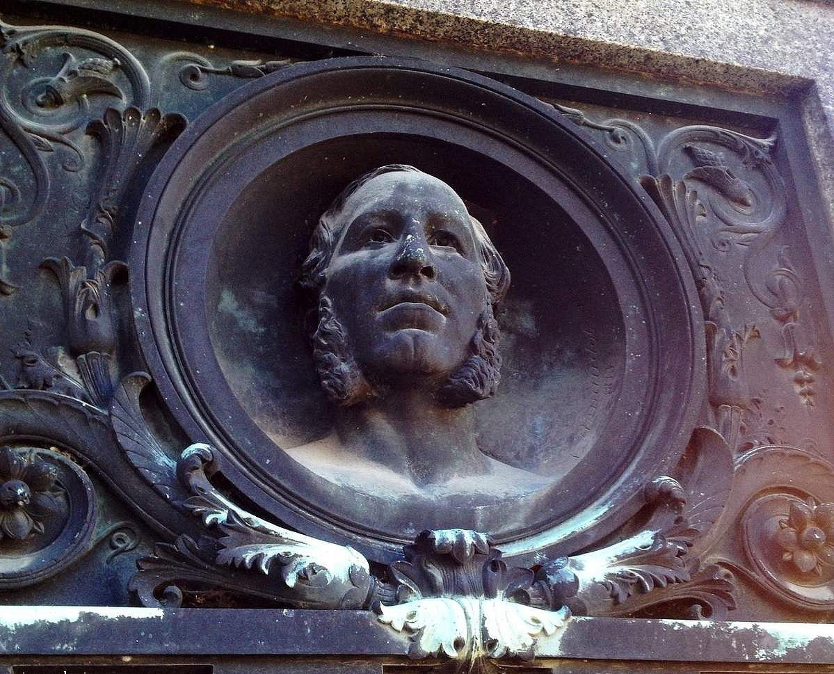 Le cimetière de Montmartre à Paris - ONLAVU