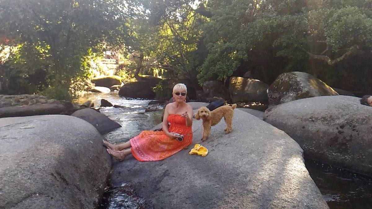 ONLAVU.COM - Joy notre caniche