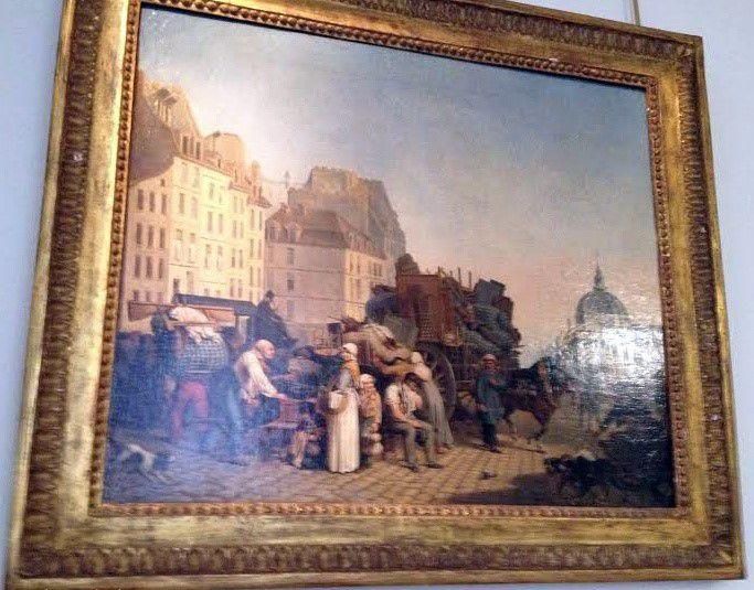 Musée Cognacq-Jay à Paris -  ONLAVU